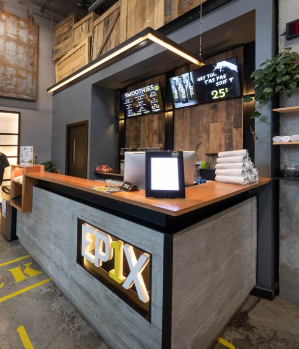 Studio Epix, Mtl